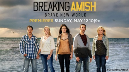 New Licenses!!! Breaking Amish, Player Style Files & Prego!