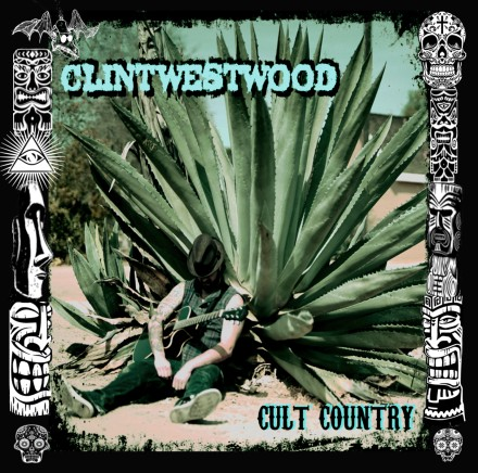 "Clint Westwood Releases ""Cult Country"""