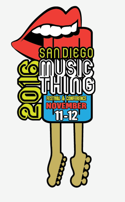 MVR @ SD Music Thing!