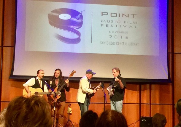 MohaviSoul @ The 2016 Point Music Film Festival