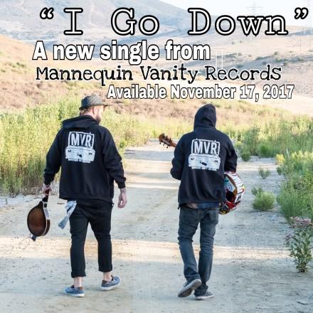 """2 Weeks to Go For BJ Jezbera & Jakovich's new single """"I Go Down"""""""